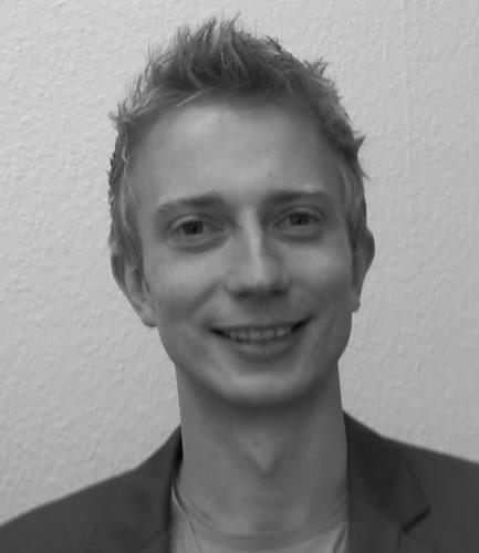 Dr Jan Eichhorn
